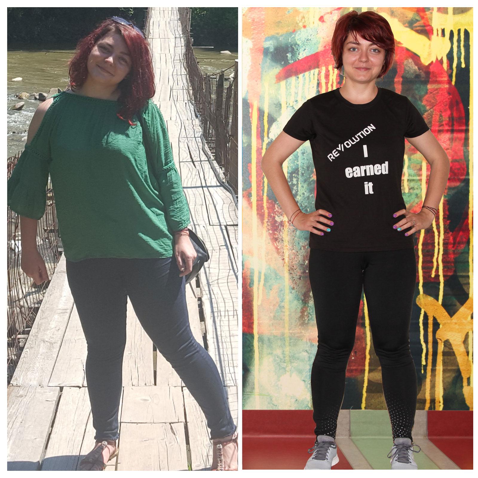 corpul tău pierde vreodată celulele grase cata pierdere in greutate burtica